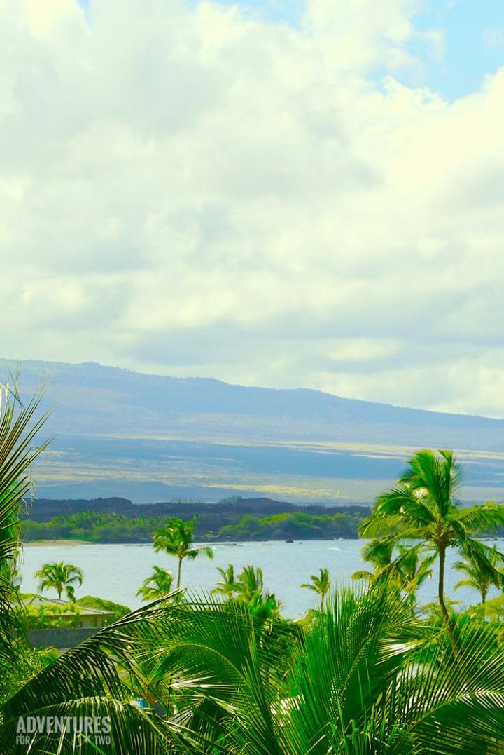 HAWAII HILTON PIN