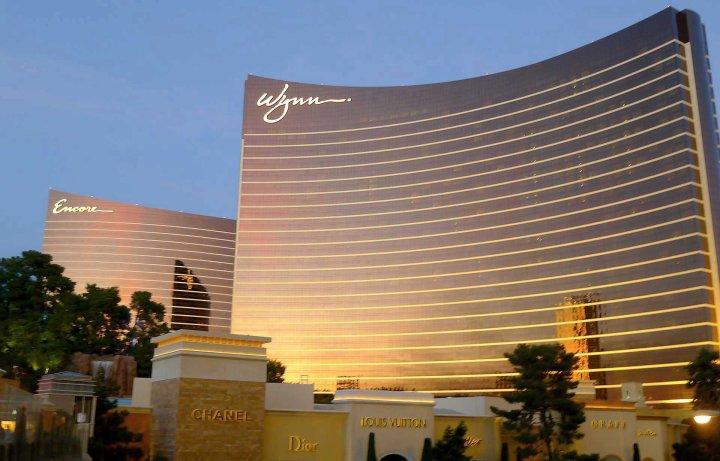 Wynn Encore Resort Las Vegas