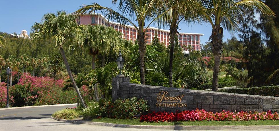 Fairmont Southampton Bermuda