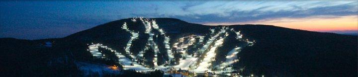 wachusett mountain ski