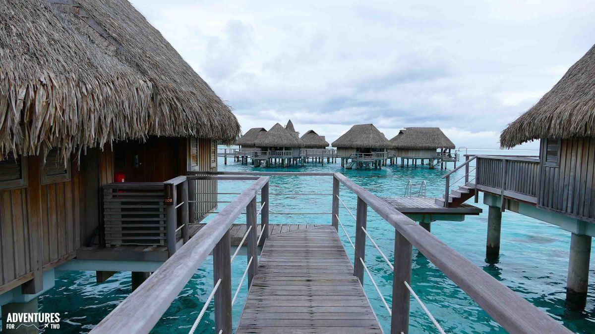 Moorea French Polynesia Sofitel Moorea Ia Ora Luxury