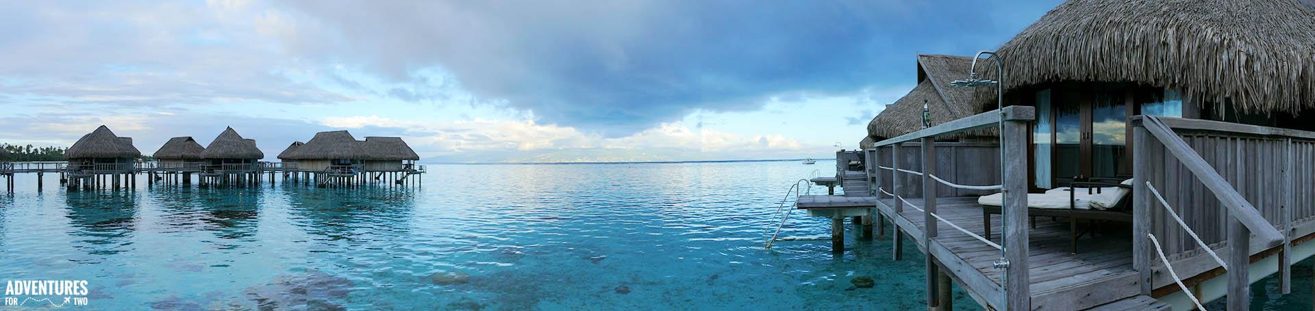 sofitel moorea overwater bungalow